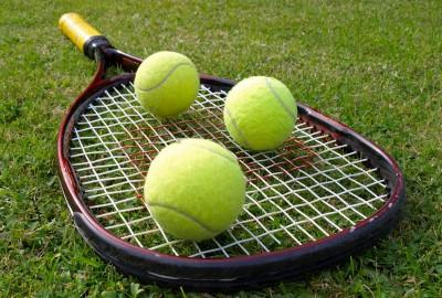 escuela de tenis el ejido