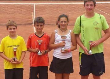 Circuito provincial de Tenis de Almería