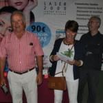 Torneo San Isidro Laser 2000