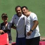Club de tenis el ejido